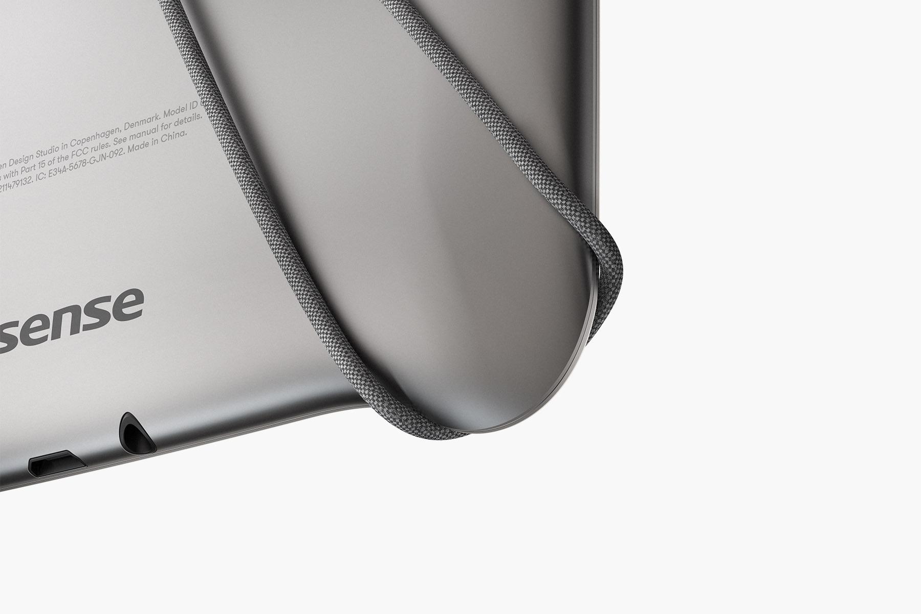 190708_Hisense-tablet_Closeup-cord