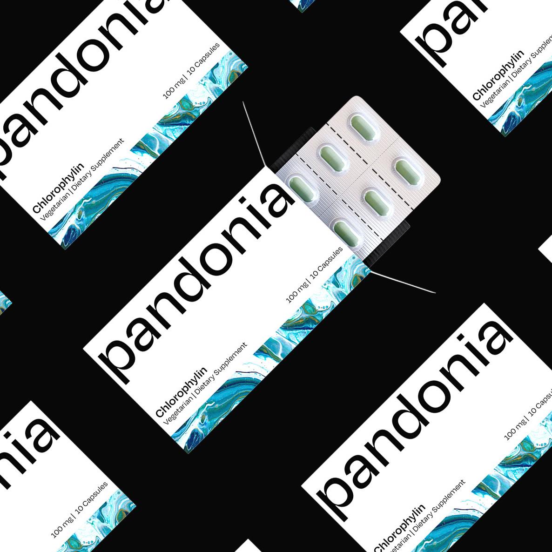 Pandonia